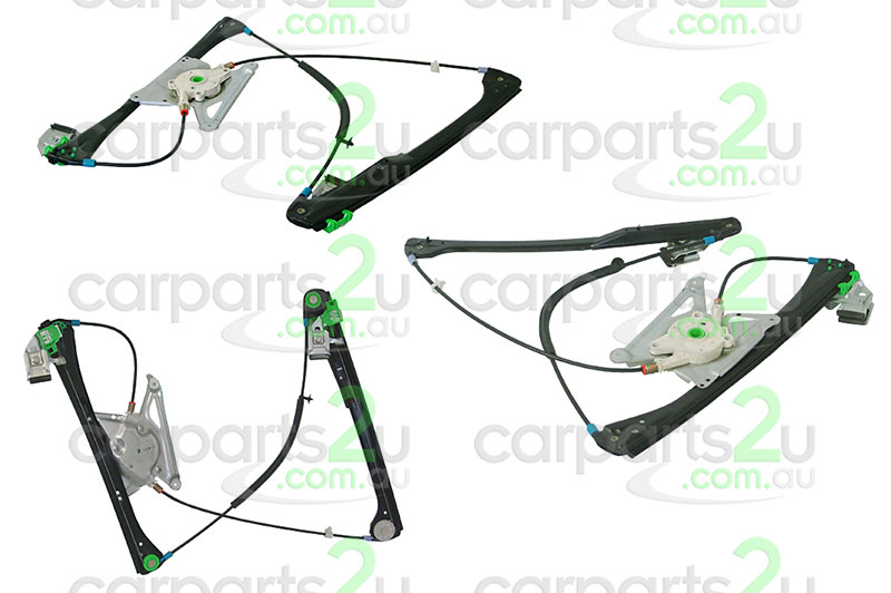 AUDI A4 A4 B5  FRONT DOOR WINDOW REGULATOR - New quality car parts & auto spares online New Zealand wide with the convenience of shopping from your own home. Carparts 2U NZ