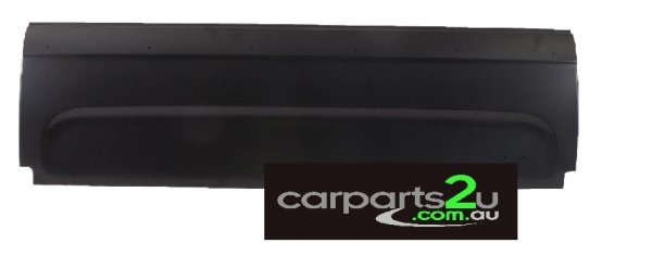 To suit FORD FALCON VR / VS  TAIL GATE - New quality car parts & auto spares online New Zealand wide with the convenience of shopping from your own home. Carparts 2U NZ