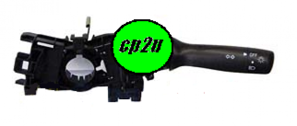 TOYOTA HILUX HILUX UTE 2WD  COMBINATION SWITCH - New quality car parts & auto spares online New Zealand wide with the convenience of shopping from your own home. Carparts 2U NZ