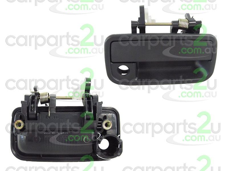 DAIHATSU CHARADE CHARADE G200  DOOR HANDLE - New quality car parts & auto spares online New Zealand wide with the convenience of shopping from your own home. Carparts 2U NZ