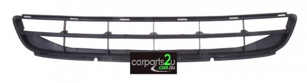 FORD FALCON FG SERIES 1  FRONT BAR GRILLE - New quality car parts & auto spares online New Zealand wide with the convenience of shopping from your own home. Carparts 2U NZ