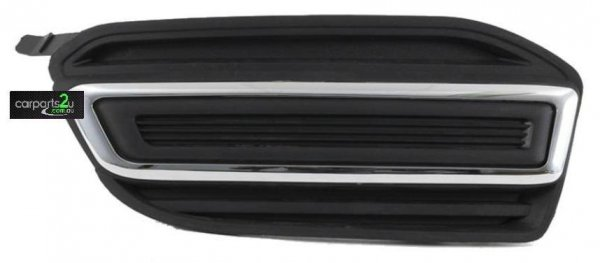 FORD FALCON FG SERIES 1  FOG LIGHT COVER - New quality car parts & auto spares online New Zealand wide with the convenience of shopping from your own home. Carparts 2U NZ