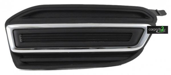 FORD FALCON FG SERIES 2  FOG LIGHT COVER - New quality car parts & auto spares online New Zealand wide with the convenience of shopping from your own home. Carparts 2U NZ