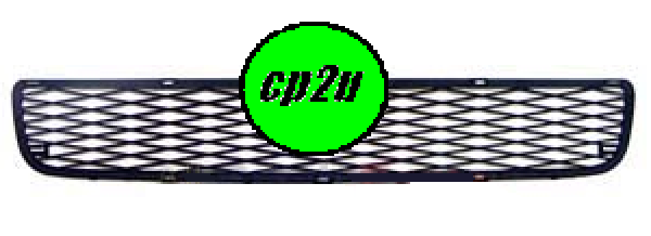 TOYOTA YARIS CJ  FRONT BAR GRILLE - New quality car parts & auto spares online New Zealand wide with the convenience of shopping from your own home. Carparts 2U NZ