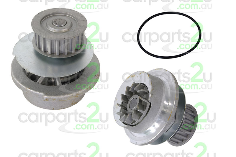 HOLDEN ASTRA BA / BF  WATER PUMP - New quality car parts & auto spares online New Zealand wide with the convenience of shopping from your own home. Carparts 2U NZ