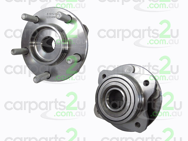 CHRYSLER VOYAGER E39  WHEEL HUB - New quality car parts & auto spares online New Zealand wide with the convenience of shopping from your own home. Carparts 2U NZ
