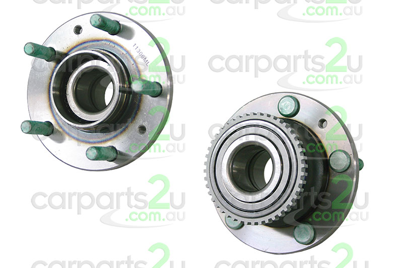 MAZDA MAZDA 6 MAZDA 6 GG/GY  REAR WHEEL HUB - New quality car parts & auto spares online New Zealand wide with the convenience of shopping from your own home. Carparts 2U NZ