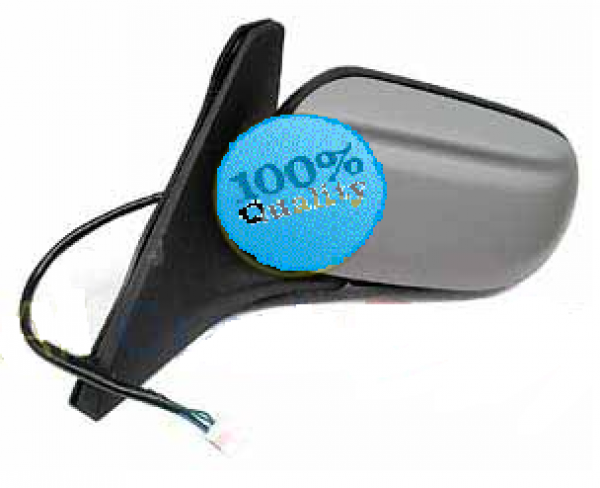 FORD LASER KN/KQ  FRONT DOOR MIRROR - New quality car parts & auto spares online New Zealand wide with the convenience of shopping from your own home. Carparts 2U NZ