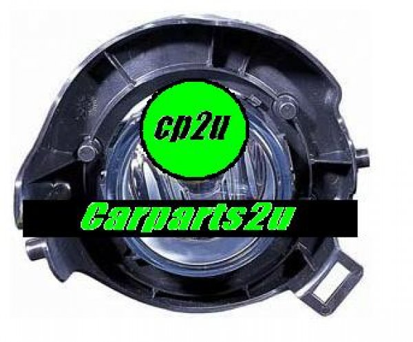 NISSAN NAVARA A33  FOG LIGHT - New quality car parts & auto spares online New Zealand wide with the convenience of shopping from your own home. Carparts 2U NZ