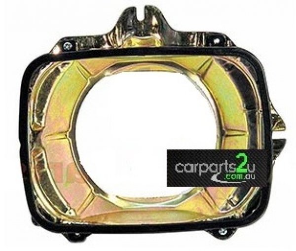 To suit TOYOTA HILUX  HEAD LIGHT HOUSING - New quality car parts & auto spares online New Zealand wide with the convenience of shopping from your own home. Carparts 2U NZ
