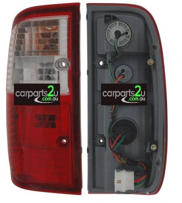 FORD COURIER PG/PH  TAIL LIGHT - New quality car parts & auto spares online New Zealand wide with the convenience of shopping from your own home. Carparts 2U NZ