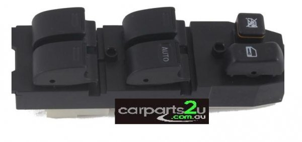 TOYOTA HILUX TL/TW  WINDOW SWITCH - New quality car parts & auto spares online New Zealand wide with the convenience of shopping from your own home. Carparts 2U NZ