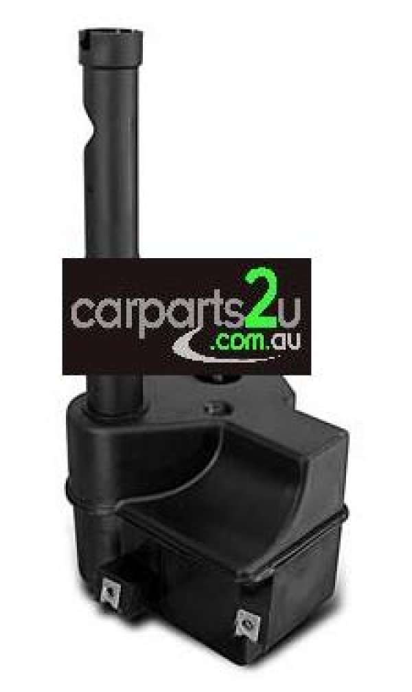 To suit HOLDEN COMMODORE VX  OVERFLOW BOTTLE - New quality car parts & auto spares online New Zealand wide with the convenience of shopping from your own home. Carparts 2U NZ