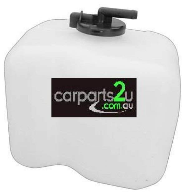 To suit MITSUBISHI PAJERO NH/NJ/NK  OVERFLOW BOTTLE - New quality car parts & auto spares online New Zealand wide with the convenience of shopping from your own home. Carparts 2U NZ