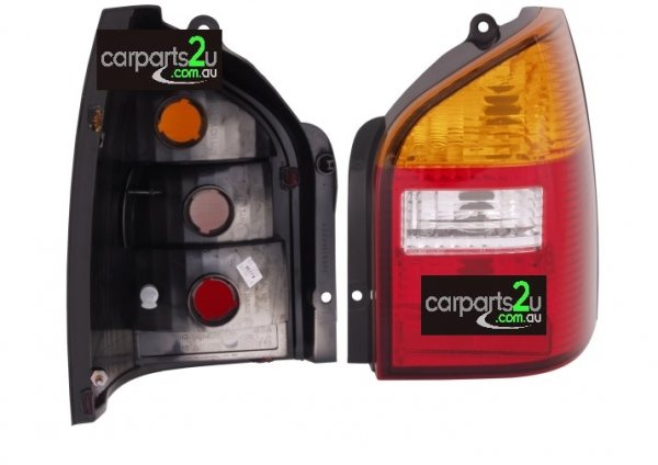 FORD FALCON AU  TAIL LIGHT - New quality car parts & auto spares online New Zealand wide with the convenience of shopping from your own home. Carparts 2U NZ