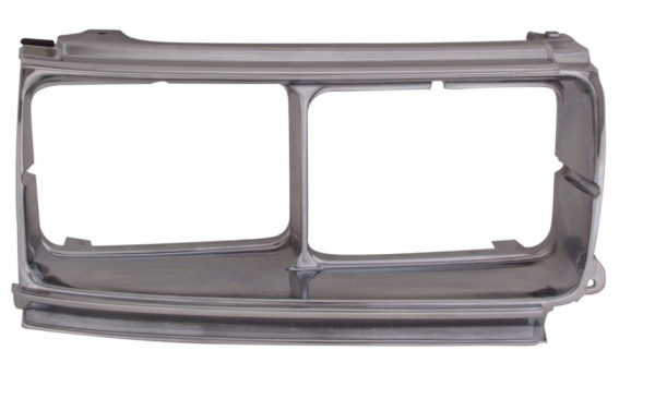 TOYOTA LANDCRUISER 80 SERIES  HEAD LIGHT RIM - New quality car parts & auto spares online New Zealand wide with the convenience of shopping from your own home. Carparts 2U NZ