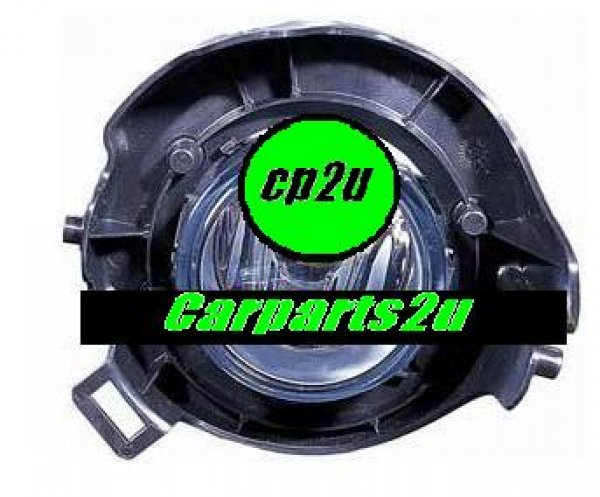 NISSAN NAVARA D40M UTE *SPANISH BUILD VSK*  FOG LIGHT - New quality car parts & auto spares online New Zealand wide with the convenience of shopping from your own home. Carparts 2U NZ