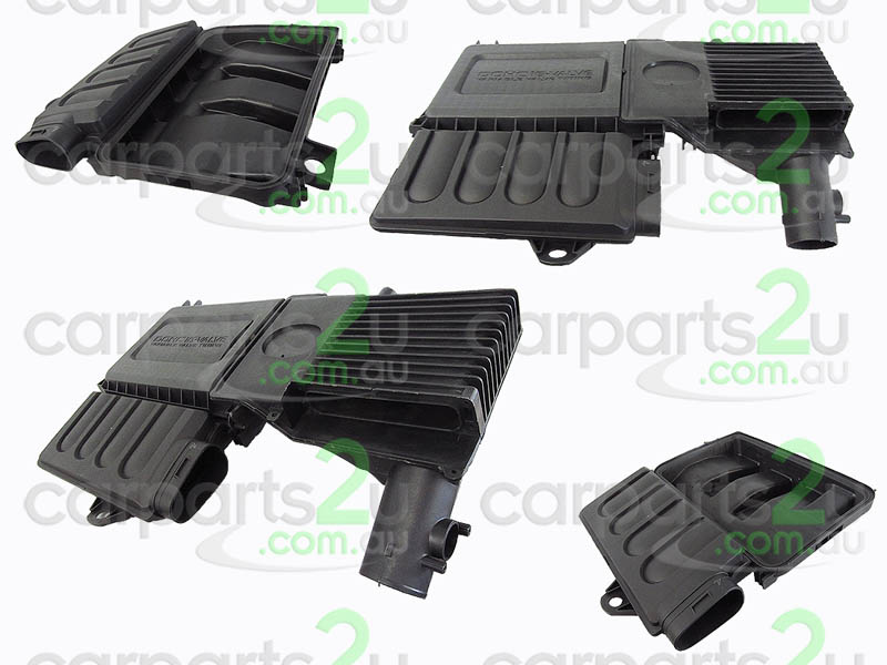 MAZDA MAZDA 2 ML  AIR BOX - New quality car parts & auto spares online New Zealand wide with the convenience of shopping from your own home. Carparts 2U NZ