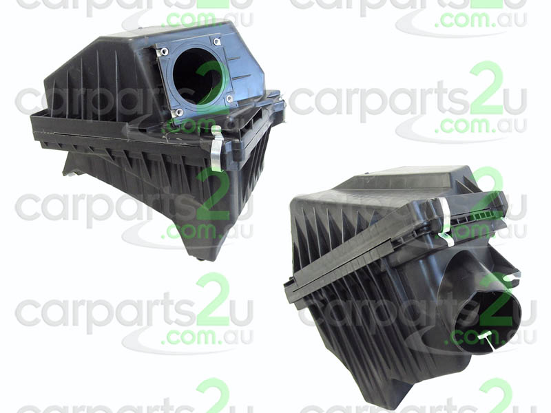 NISSAN PULSAR MAZDA 3 BK  AIR BOX - New quality car parts & auto spares online New Zealand wide with the convenience of shopping from your own home. Carparts 2U NZ