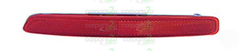MAZDA CX-9 CX-9 WAGON  REAR BAR REFLECTOR - New quality car parts & auto spares online New Zealand wide with the convenience of shopping from your own home. Carparts 2U NZ