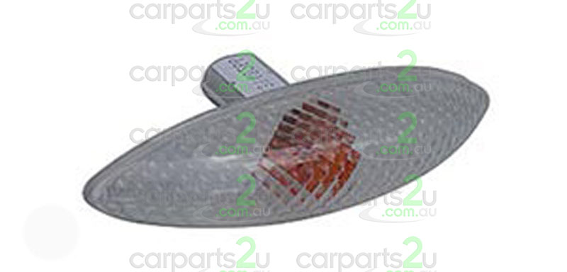 TOYOTA ECHO ECHO HATCH  GUARD SIDE INDICATOR - New quality car parts & auto spares online New Zealand wide with the convenience of shopping from your own home. Carparts 2U NZ