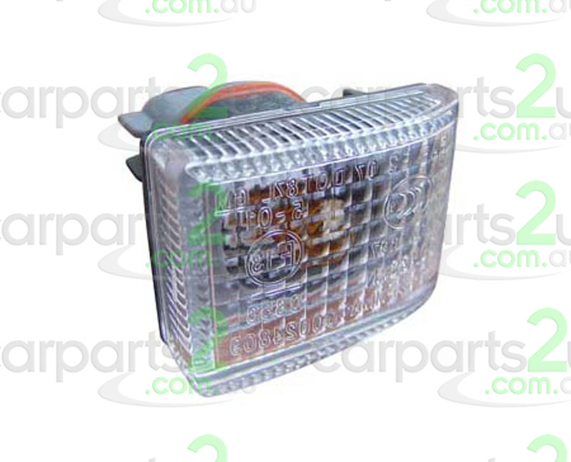 HOLDEN CAPTIVA HILUX UTE 4WD  GUARD SIDE INDICATOR - New quality car parts & auto spares online New Zealand wide with the convenience of shopping from your own home. Carparts 2U NZ