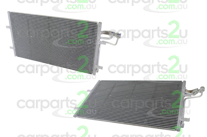 FORD FOCUS FOCUS LR  CONDENSER - New quality car parts & auto spares online New Zealand wide with the convenience of shopping from your own home. Carparts 2U NZ