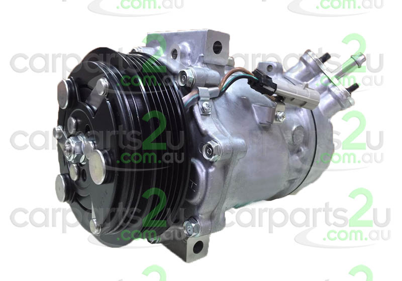 HOLDEN ASTRA TS  AIR COMPRESSOR - New quality car parts & auto spares online New Zealand wide with the convenience of shopping from your own home. Carparts 2U NZ