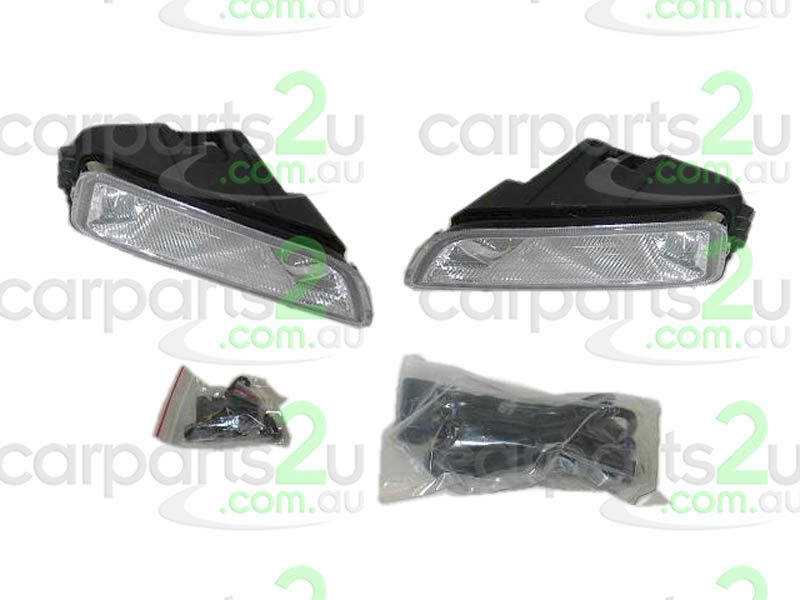 To suit HONDA ACCORD  FOG LIGHT KIT - New quality car parts & auto spares online New Zealand wide with the convenience of shopping from your own home. Carparts 2U NZ