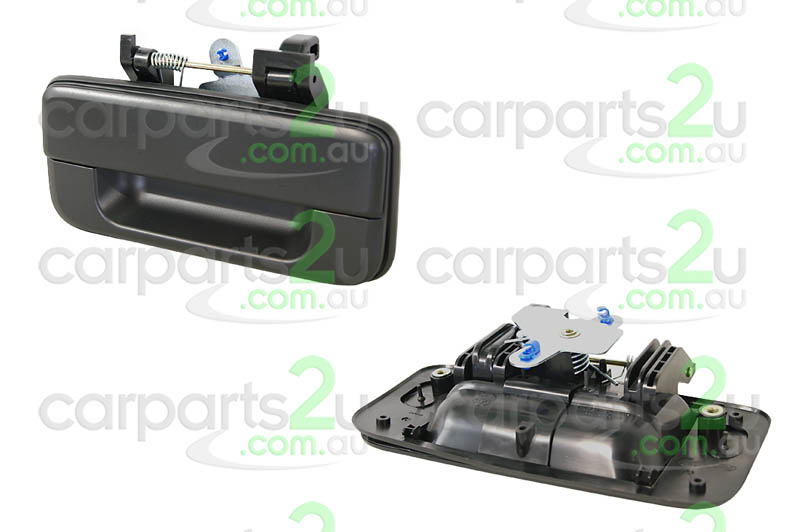 To suit MAZDA BT-50 HILUX UTE  TAIL GATE HANDLE - New quality car parts & auto spares online New Zealand wide with the convenience of shopping from your own home. Carparts 2U NZ