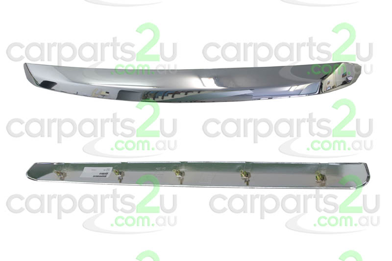 To suit FORD FALCON E90  BONNET MOULD - New quality car parts & auto spares online New Zealand wide with the convenience of shopping from your own home. Carparts 2U NZ