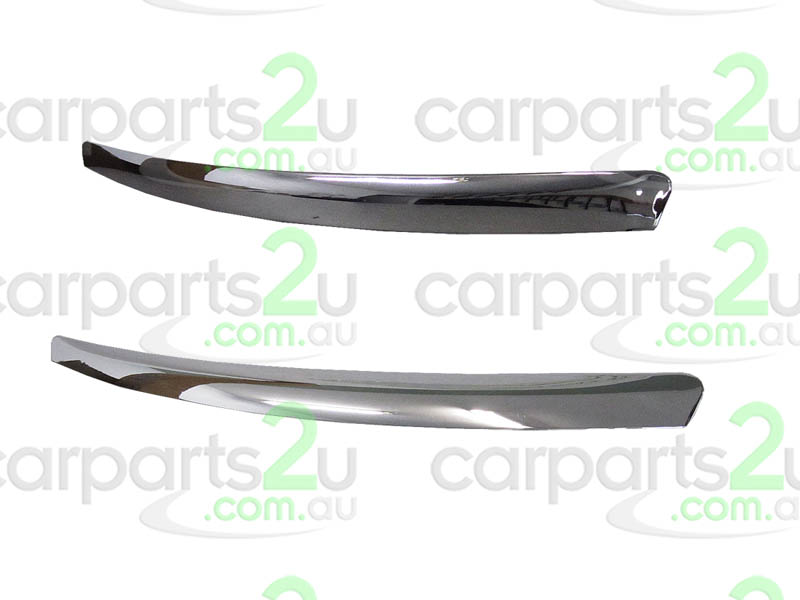 To suit FORD FOCUS AU  BONNET MOULD - New quality car parts & auto spares online New Zealand wide with the convenience of shopping from your own home. Carparts 2U NZ