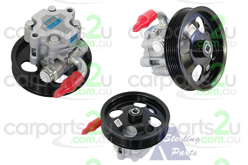 HOLDEN COMMODORE VN  POWER STEERING PUMP - New quality car parts & auto spares online New Zealand wide with the convenience of shopping from your own home. Carparts 2U NZ
