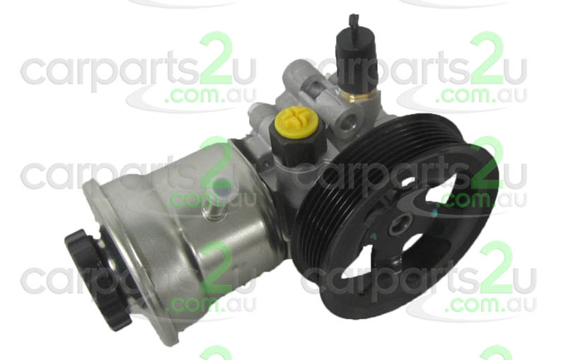 TOYOTA COROLLA SDV10  POWER STEERING PUMP - New quality car parts & auto spares online New Zealand wide with the convenience of shopping from your own home. Carparts 2U NZ