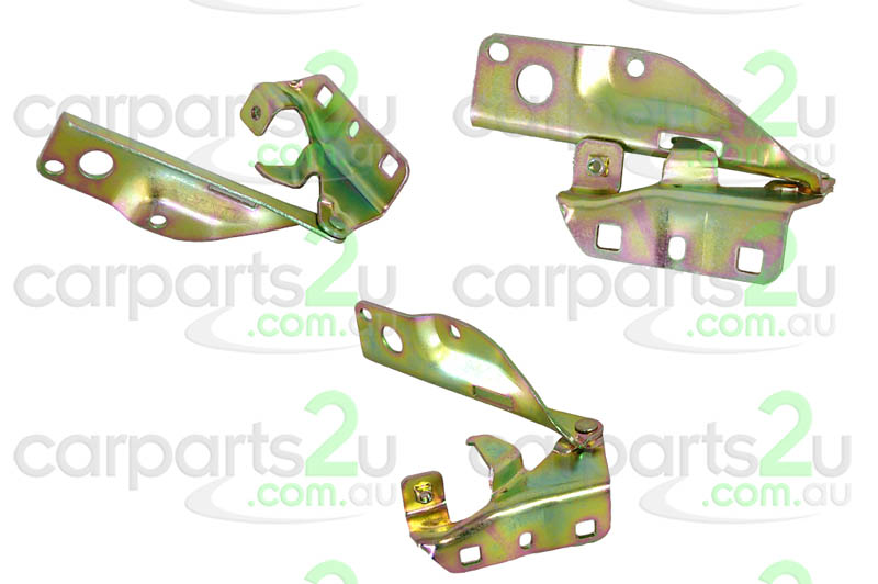 To suit NISSAN PULSAR N16 SEDAN  BONNET HINGE - New quality car parts & auto spares online New Zealand wide with the convenience of shopping from your own home. Carparts 2U NZ
