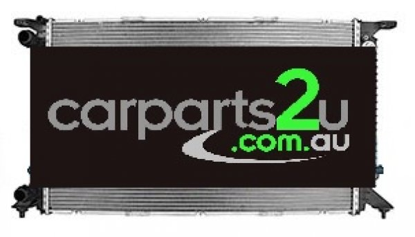 AUDI A5 S5 8T  RADIATOR - New quality car parts & auto spares online Australia wide with the convenience of shopping from your own home. Carparts 2U Penrith Sydney