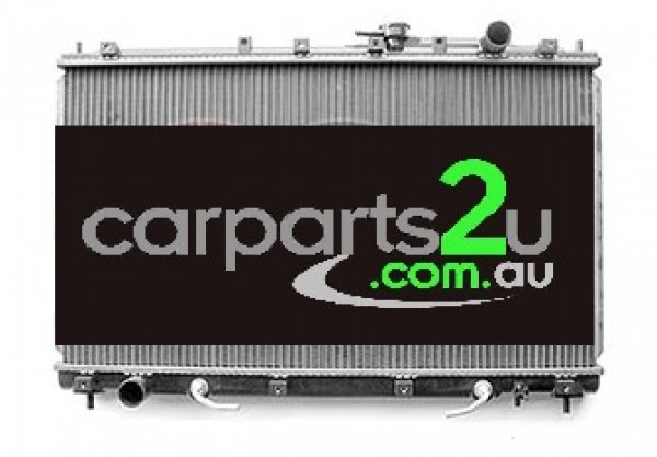 To suit MITSUBISHI MAGNA  RADIATOR - New quality car parts & auto spares online Australia wide with the convenience of shopping from your own home. Carparts 2U Penrith Sydney