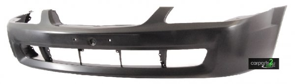 MAZDA 323  FRONT BUMPER - New quality car parts & auto spares online Australia wide with the convenience of shopping from your own home. Carparts 2U Penrith Sydney