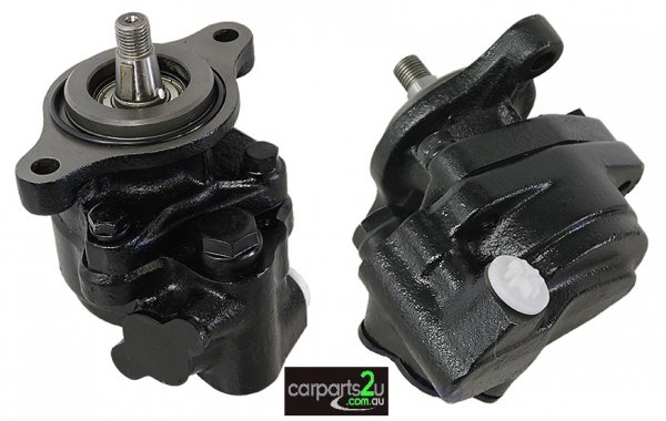 TOYOTA LANDCRUISER 70 SERIES  POWER STEERING PUMP - New quality car parts & auto spares online Australia wide with the convenience of shopping from your own home. Carparts 2U Penrith Sydney