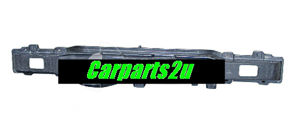 HYUNDAI I30 ELANTRA AD  REAR BAR REINFORCEMENT - New quality car parts & auto spares online Australia wide with the convenience of shopping from your own home. Carparts 2U Penrith Sydney