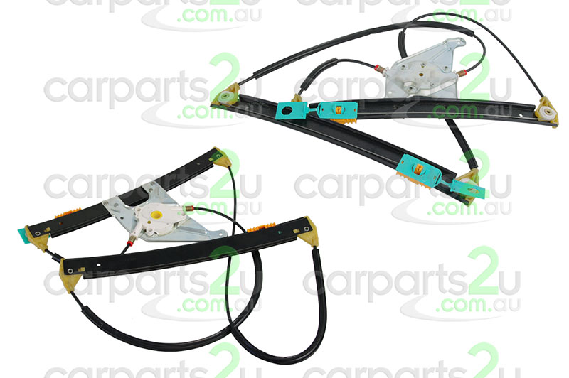 To suit AUDI A3  FRONT DOOR WINDOW REGULATOR - New quality car parts & auto spares online Australia wide with the convenience of shopping from your own home. Carparts 2U Penrith Sydney