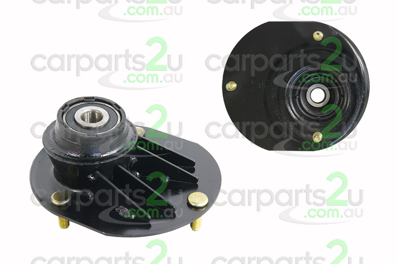 TO SUIT BMW 3 SERIES E36  STRUT MOUNT  LEFT - BRAND NEW FRONT LEFT STRUT MOUNT WITH BEARING TO SUIT BMW 3 SERIES E36 M3 AND M SPORT MODELS ONLY (01/1996-01/2002)