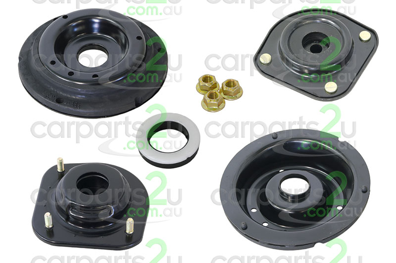 TO SUIT CHRYSLER PT CRUISER PT CRUISER  STRUT MOUNT  LEFT/RIGHT - PT CRUISER 2/00-11/05 FRONT