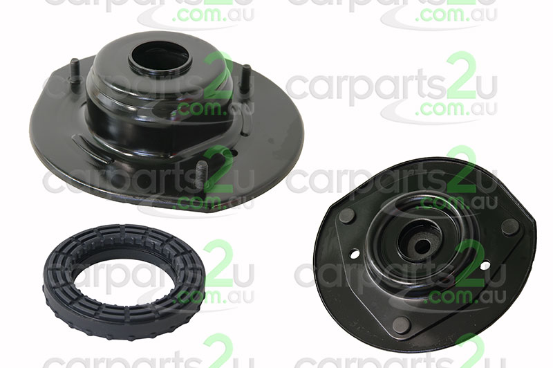 TO SUIT CHRYSLER VOYAGER VOYAGER WAGON  STRUT MOUNT  LEFT/RIGHT - BRAND NEW FRONT STRUT MOUNT (INCLUDES BEARING) TO SUIT CHRYSLER VOYAGER MODELS BETWEEN 5/2001-4/2008 