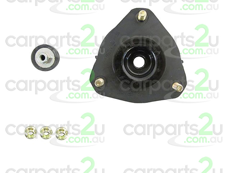 TO SUIT FORD FOCUS FOCUS LR  STRUT MOUNT  NA - BRAND NEW FRONT STRUT MOUNT TO SUIT FORD FOCUS LR/LS/LT (10/2002-03/2009)
