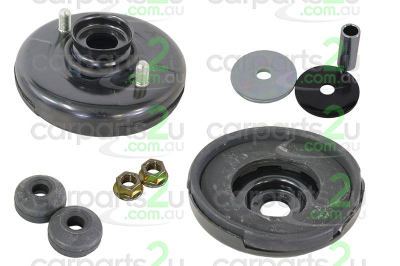 TO SUIT HONDA ACCORD CP  STRUT MOUNT  LEFT/RIGHT - BRAND NEW REAR STRUT MOUNT TO SUIT HONDA ACCORD CP (02/2008-CURRENT)