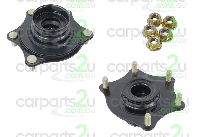 TO SUIT HONDA CRV CR-V RE WAGON  STRUT MOUNT  LEFT/RIGHT - BRAND NEW FRONT STRUT MOUNT TO SUIT HONDA CR-V RE (02/2007-10/2012)