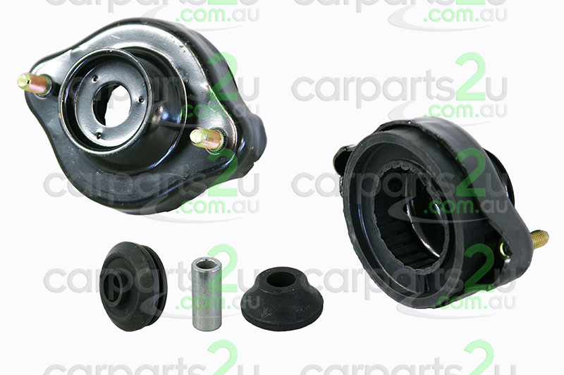 parts to suit mitsubishi lancer spare car parts, cc strut mount