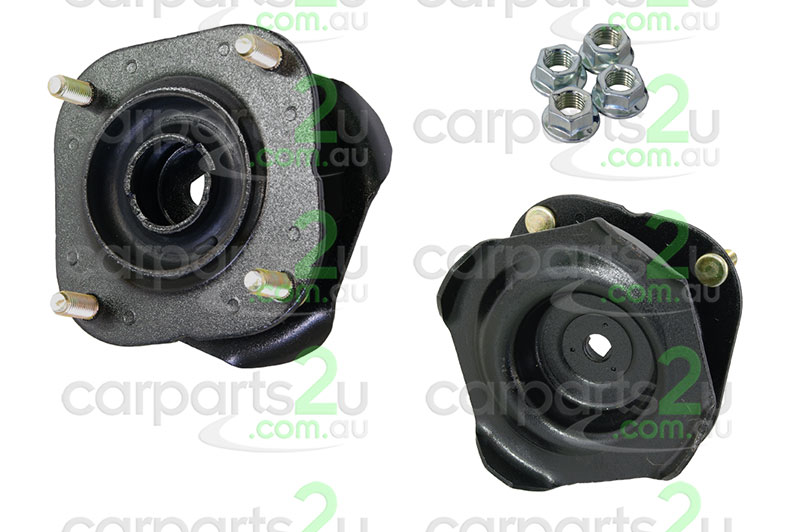 To suit MAZDA 626 GF  STRUT MOUNT - New quality car parts & auto spares online Australia wide with the convenience of shopping from your own home. Carparts 2U Penrith Sydney