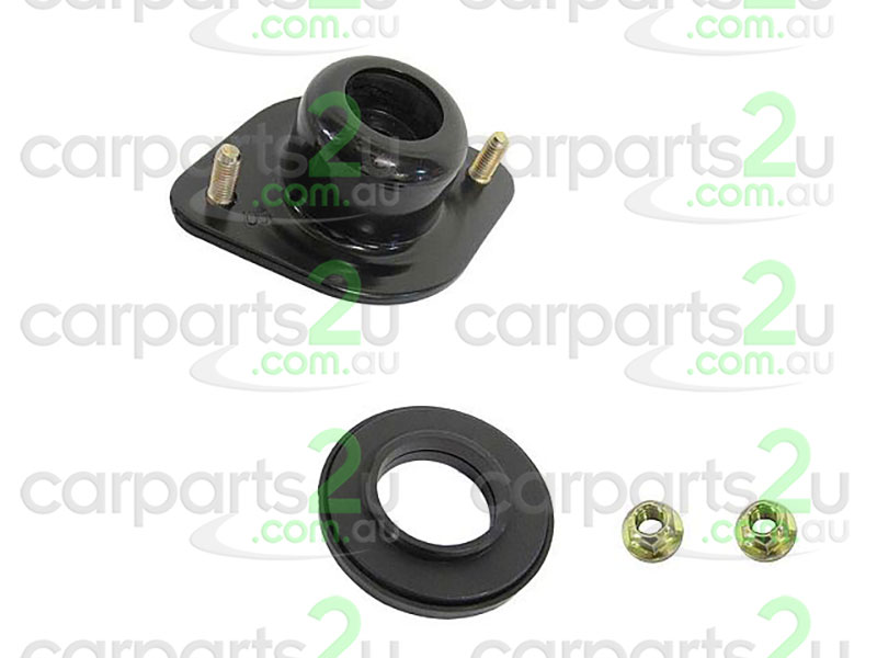 To suit NISSAN MICRA K11  STRUT MOUNT - New quality car parts & auto spares online Australia wide with the convenience of shopping from your own home. Carparts 2U Penrith Sydney